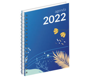Agenda jaargang 2022