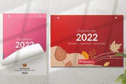 Afbeelding voor categorie scheurkalender 2022